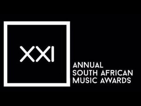 The XXI Annual South African Music Awards Non - Broadcast Ceremony live from Sun City Superbowl