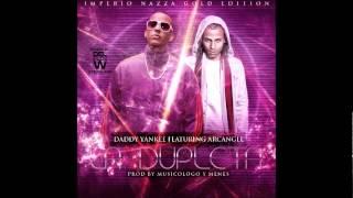 Arcangel Ft. Daddy Yankee - La Dupleta (Www.FlowReal.Net)