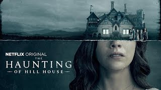 Призраки дома на холме — (Дубляж) Русский Трейлер №3 2018