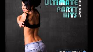 **R&B MASHUP 2013** (Old School vs. New School Mix) DJ PATTY E