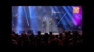 Wisin & Yandel, Mayor Que Yo, Festival de Viña 2013