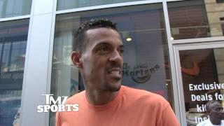 Matt Barnes -- The Tat I Regret The Most Is ... | TMZ Sports