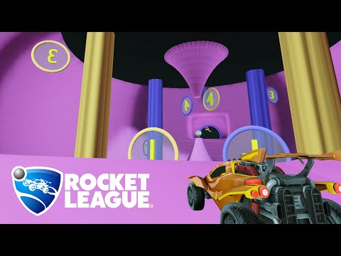 How one Rocket League pro comes up with insane maps thumbnail