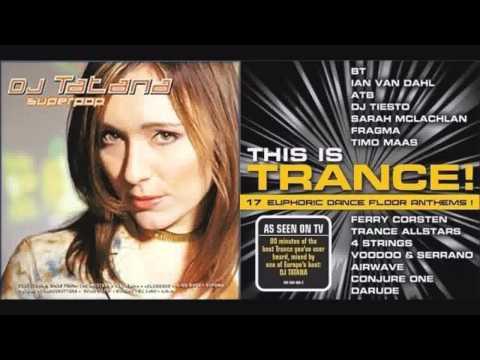 This is trance by DJ Tatana