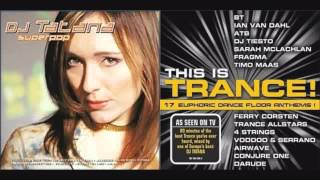 This is trance by DJ Tatana