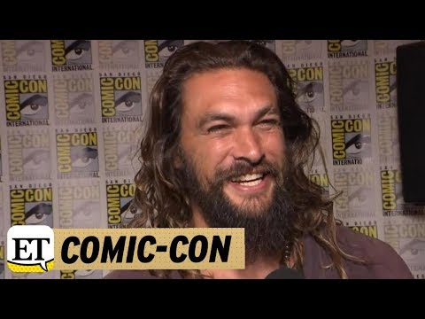 Jason Momoa Says a Cameo in