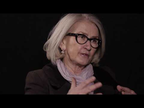 Ann Pettifor Interview - WES 2017