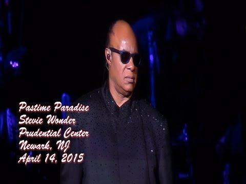Pastime Paradise  Stevie Wonder