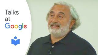 "Dr. Gad Saad: ""The Consuming Instinct"" | Talks at Google"