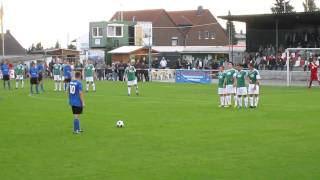 Alemannia Waldalgesheim - Eintracht Trier II 2:1