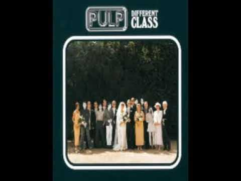 Pulp‎–Different Class//Full Album(1995)
