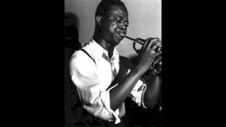 Frank Newton And His Orchestra - The Blues My Baby Gave To Me