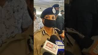 Rssb Karnal IG Says about radha swami satsang beas