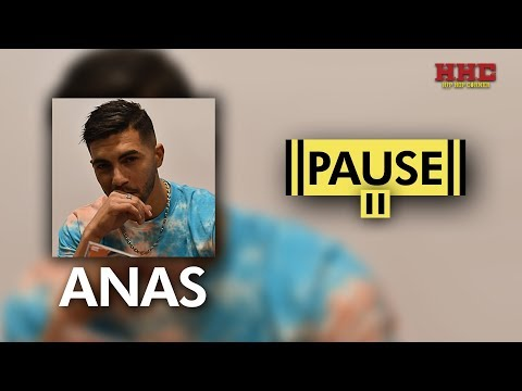 Youtube: Pause : Anas l'interview « Dans mon Monde »