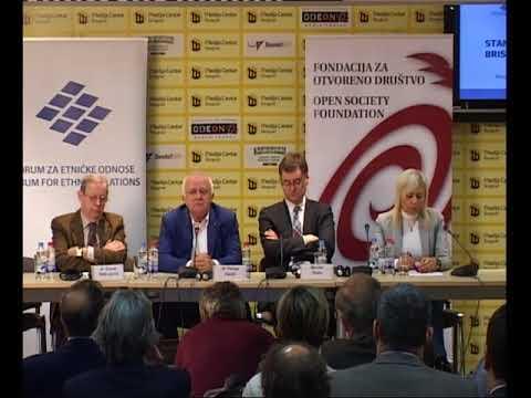 Diplomatski dijalog: Stanje i perspektiva Briselskog dijaloga