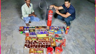 DIWALI PATAKE BURSTING | 2019 DEEPAWALI CELEBRATION | FIRECRACKERS STASH |