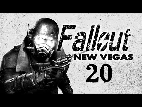 Fallout New Vegas Play 20 - Charity and Prostitutes