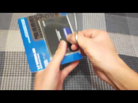 """Goodram CX400 256GB 2.5"""" SATAIII 3D TLC (SSDPR-CX400-256)"""