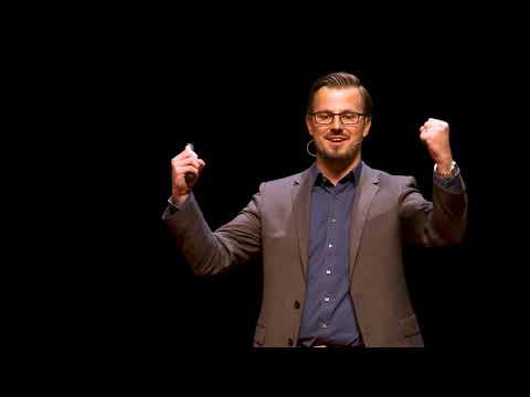How to use memory techniques to improve education | Boris Nikolai Konrad | TEDxDenHelder