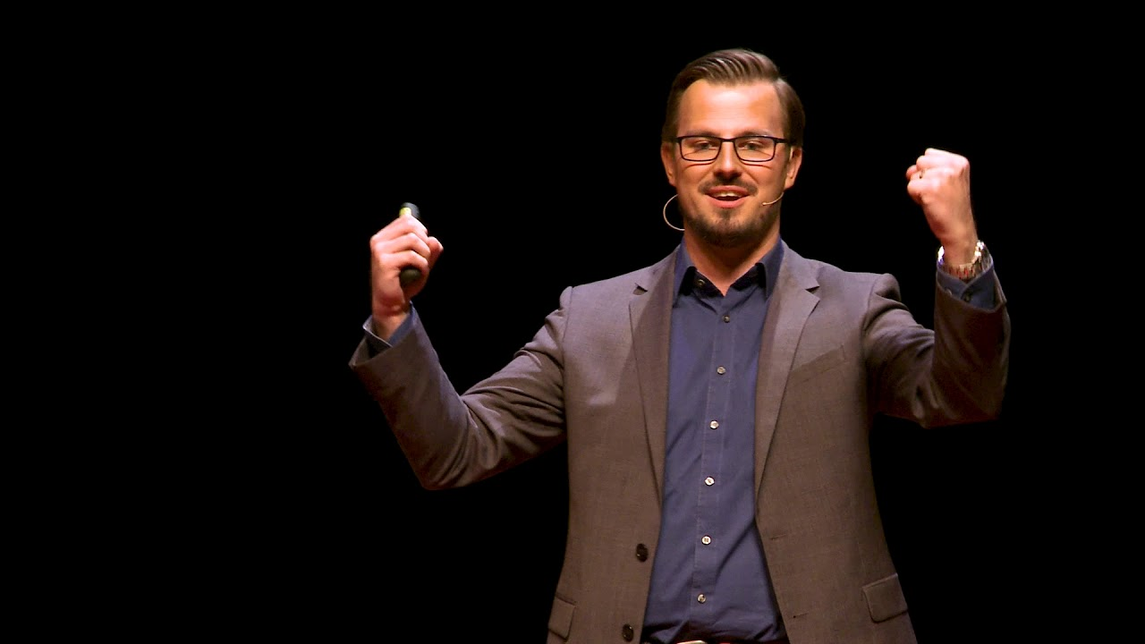 How to use memory techniques to improve education | Boris Nikolai Konrad | TEDxDenHelder