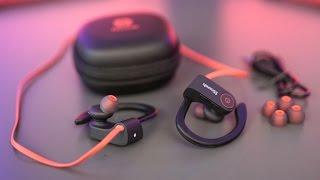 Video $35 Wireless BT 4.1 Earbuds: Worth It? download MP3, 3GP, MP4, WEBM, AVI, FLV Juli 2018
