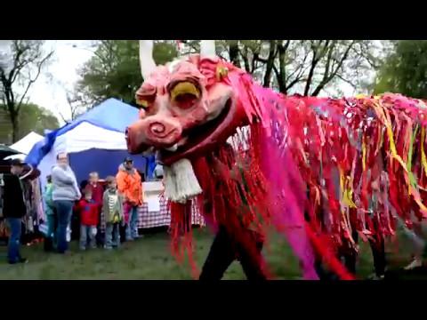 44th Annual Moscow Renaissance Fair