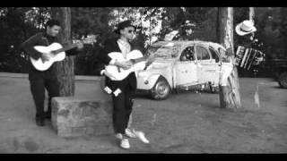 Los Yuntas - Cuchufli Love (Video Oficial) HD