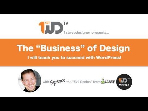 Video 3 - Your Essential WordPress Toolkit