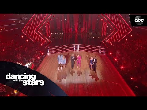 Week #3 Elimination - Dancing with the Stars