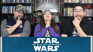 Star Wars THE RISE OF SKYWALKER - SPOILER Discussion / Review