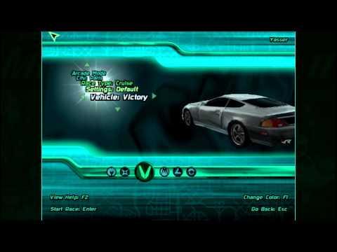 Midnight Club 2 - ALL CARS - PC