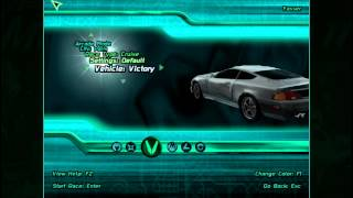 "Midnight Club 2 - ALL CARS - PC ""HD"""