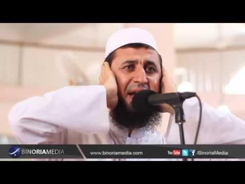 Azan Amazing Voice By Abdul Qahhar
