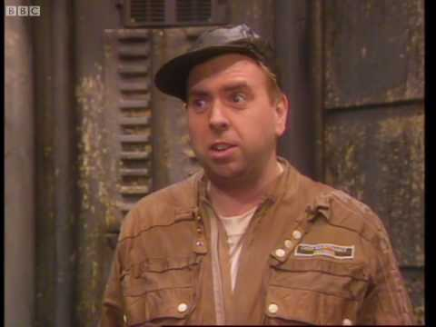 Image result for red dwarf timothy spall