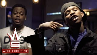 "Manny LiTT Feat. Quando Rondo ""Good Energy"" (WSHH Exclusive - Official Music Video)"