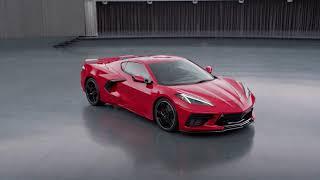 homepage tile video photo for 2020 Corvette: Hidden Door and Hatch Releases   Chevrolet