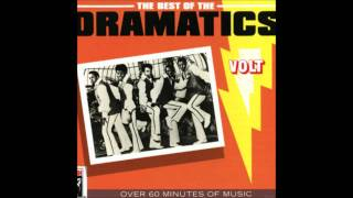 The Dramatics- Thank You For Your Love