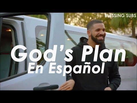 Drake - God's Plan (Sub en Español) Mp3