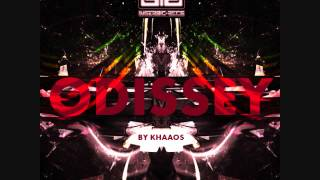 LSR005 Va - Odissey  - By Khaaos  4  Roby   Human Problems