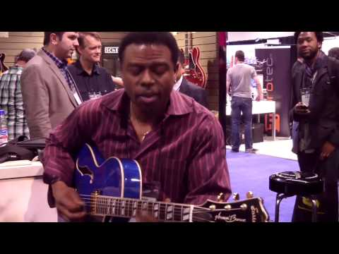 After the Love Is Gone - Norman Brown (Smooth Jazz Family)