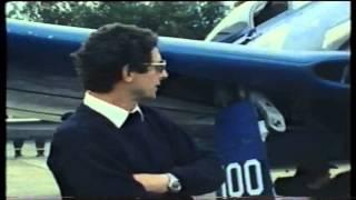 Stefan Karwowski and the Grumman F8F Bearcat