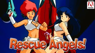 ||SAS|| Rescue Angels! - AMV [Best Theme - Anime America 2014] (1080p)