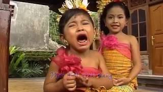Adi Luh Komang vocal Juita (klip bali anak-anak tahun 2006)