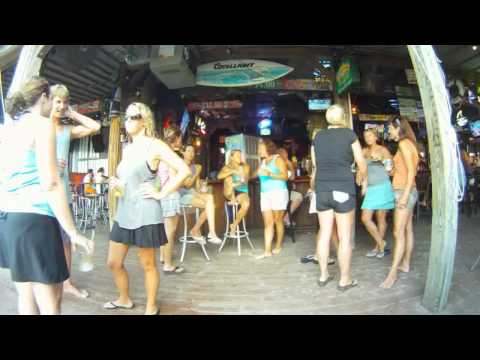 OC SUP & Fitness Paddleboard Bar Crawl