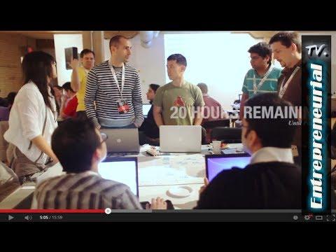 Entrepreneur Startup Success Story - Innovative Mastermind