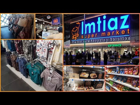Imtiaz Super Market Islamabad New Opening - Price Comparison | Review