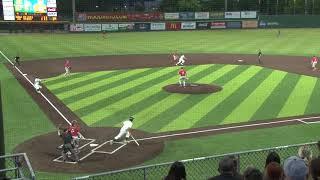 Baseball Highlights: Nicholls 6, Southeastern Louisiana 3 (4/20/2018)