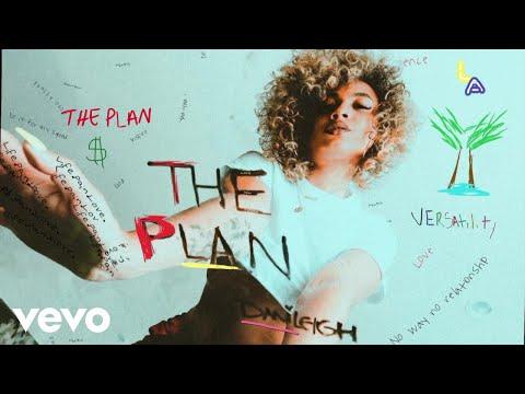 DaniLeigh - The Plan (Official Audio)