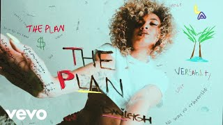 DaniLeigh - The Plan (Official Audio)