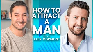 How to Attract a Man by Being YOU